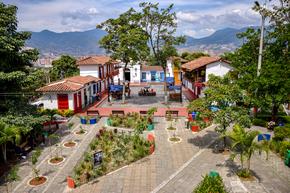 vuelos de Cali a Medellín
